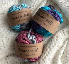 100% cotton, reusable Baby Shop, Crochet Baby, Cotton, Handmade, Hand Made, Crochet For Baby, Handarbeit, Baby Store
