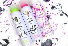 Glam & Shine: Bilou Duschschäume - Slushy Apple, Cotton Candy & ...