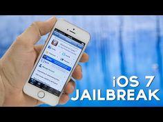 How To Jailbreak iOS 7 Untethered With Evasi0n 7