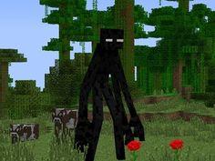 Minecraft MUTANT ENDERMAN Mod | Episode 838