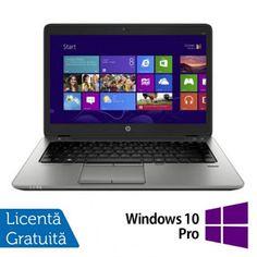 www.youcomputershop.ro: Laptop HP Elitebook 840 G2, Intel Core i5-5200U 2.... Hp Elitebook, Windows 10, Core, Laptop, Usb, Laptops