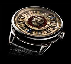 De Bethune Swiss Luxury Watches