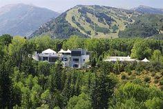 Aspen Meadows Resort in Aspen, Colorado~amazing place! Hotels And Resorts, Best Hotels, Aspen Hotel, Colorado Resorts, First Class Hotel, Aspen Colorado, Colorado Mountains, Colorado Springs, Rocky Mountains