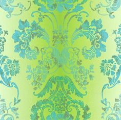 Kashgar wallpaper by Designers Guild