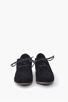 Sandy Oxfords / Black OMG GET ON MY FEET RUHH NOW!