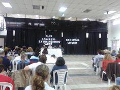 LOS PRINCIPIOS: El Congreso de AGMER rechazó la propuesta del gobi...