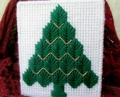 Christmas Tissue Box Cover Kleenex Cover Tissue Box Holder