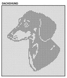 Beaded Cross Stitch, Cross Stitch Charts, Cross Stitch Patterns, Cross Stitch Alphabet, Cross Stitch Animals, Embroidery Patterns, Crochet Patterns, Filet Crochet, Crochet Stitch
