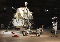 NIKE, Inc. - Tom Sachs SPACE PROGRAM: MARS
