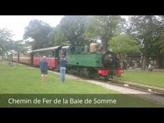 Places to see in ( Saint Valery sur Somme - France ) Chemin de Fer de la Baie de Somme  The Chemin de Fer de la Baie de Somme is a preserved railway in northern France. The railway is managed by a non-profit organization which runs from March to December between the towns of the Baie de Somme area: Le Crotoy and Cayeux-sur-Mer via Noyelles-sur-Mer and Saint-Valery-sur-Somme on metre gauge tracks (formerly part of Société générale des chemins de fer économiques). The association was founded…