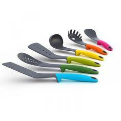 Joseph Joseph Elevate™ Gift Box Set | 6-piece kitchen utensil set