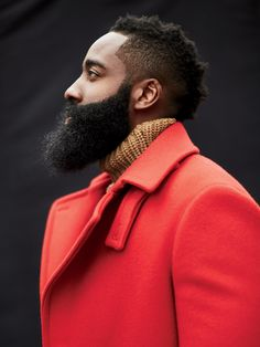 Fall's 15 Most Beautiful Top Coats, Worn by James Harden, Edgar Ramire