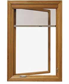 Pella Window Screen Options Including High Transparency | Pella  Professional.