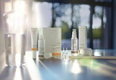 Dr. Hauschka products pamper you from head to toe and brighten up your everyday life. They are all NATRUE-certified as natural and organic cosmetics.