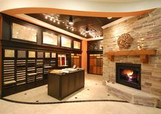 Wonderful Get Some Warm Inspiration For Your New Home At The New Home Design Studio  By Grand