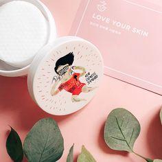 Australia's Korean Beauty & Skincare store, K-beauty subscription box Love Your Skin, Good Skin, Facial Skin Care, Diy Skin Care, Lip Swatches, Cosrx, Happy Skin, Lip Stain, Diy Beauty