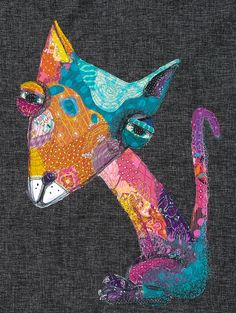 handmade by Ula Buczkowska: PATCHWORK
