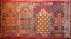 LARTA - The London Antique Rug and Textile Art Fair - 18th to 21st April 2013