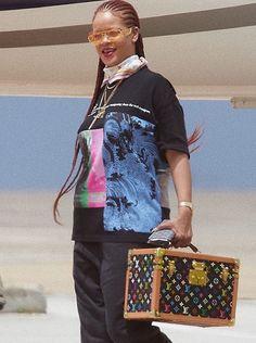Rihanna in Barbados Rihanna Love, Rihanna Riri, Rihanna Street Style, Looks Hip Hop, Cocktail Party Outfit, Bad Gal, Black Girl Aesthetic, Sport Girl, I Love Fashion