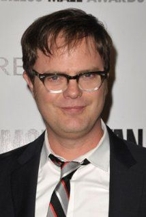 Rainn Wilson lives in Los Angeles with his wife, fiction writer Holiday Reinhorn (Big Cats), and his son, Walter McKenzie Wilson who was born in 2004. He grew up in Seattle, Washington but graduated from New Trier H.S. in Winnetka, Illinois. After attending both Tufts University and the University of Washington, Rainn studied acting at NYU's ... See full bio »