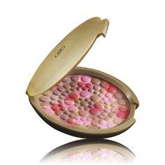 Perlas de Color Compactas Giordani Gold #oriflame
