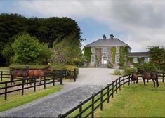Alkemie: Georgestown House in Waterford County Ireland