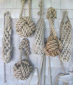 Nautical Knots at Wetsand