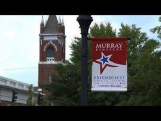 City of Murray Awards.
