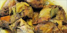 Garifuna Flava Food