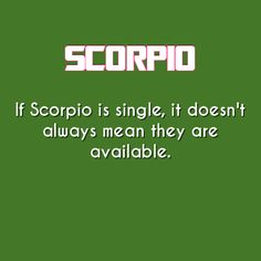 Since my #1 love of my life was a scorpio... best match for a pisces girl. so here's a post...