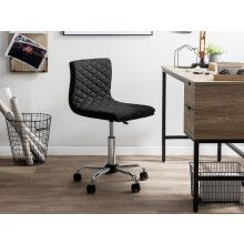 Small Accent Chairs For Bedroom Bedroom Chair, Desk Chair, Swivel Chair, Orlando, Small Accent Chairs, Adjustable Bar Stools, Black Desk, Design Moderne, Office Furniture