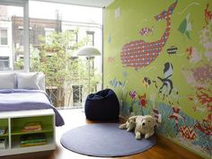 Toddlers are at an age where they are discovering the world and are learning new things all the time. It is a delight to decorate the rooms of little kids of this age. There are many ideas that you can use to give your little sweetheart a stylish room that not only looks great but is also comfortabl…