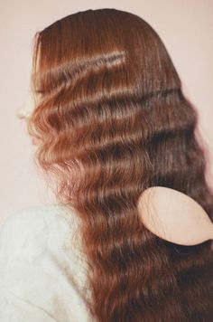 Photographer Isabelle Selby // Model Emily Cross // deep waves in hair Messy Hairstyles, Pretty Hairstyles, Hair Inspo, Hair Inspiration, Curly Hair Styles, Natural Hair Styles, Editorial Hair, Hair Day, Hair Looks