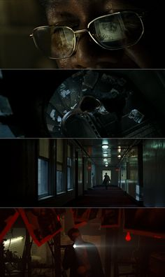 Se7en (1995)   Cinematography by Darius Khondji   Directed by David Fincher