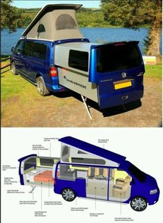 Awesome camper!
