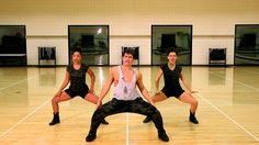 Anaconda - The Fitness Marshall - Cardio Hip-Hop