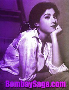 The Bombay Saga: Madhubala