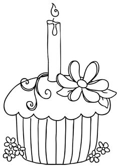 Cupcake Happy Birthday Coloring Pages – Cookie Coloring Pages … Make your world more colorful with free printable coloring pages from italks. Our free coloring pages for adults and kids. Cupcake Coloring Pages, Happy Birthday Coloring Pages, Food Coloring Pages, Animal Coloring Pages, Coloring Pages To Print, Free Printable Coloring Pages, Coloring Pages For Kids, Free Coloring, Coloring Sheets