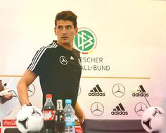 Mario Gomez. #germany