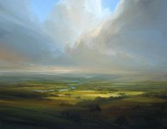 james naughton, landscape.                                                                                                                                                                                 More