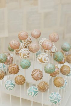 HOW TO MAKE CAKE POPS It's birthday season around our house, and I can't think of a better way to celebrate than by stuffing our faces with cake pops! I've enjoyed making these for years, but they haven't always turned out the way I imagined (sometimes they've earned a spot over at Pintrosity :). I thought I would do a quick …