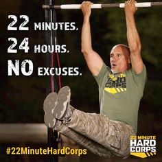 JOIN MY NEXT CHALLENGE GROUP! 22 Minute Hard Corps is a no-nonsense, boot-camp-butt-kicking fitness program by Tony Horton (creator of P90X) Its a challenging, but simple to follow workout program inspired by training program techniques used in the military from his experience visiting military bases. Join my next challenge group!  http://loriwernerfitness.com/22-min-hard-corps-group-forming-now/