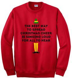 079114c7759 Buddy the Elf Quote