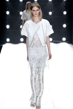 Roberto Cavalli Spring 2013 RTW - Review - Fashion Week - Runway, Fashion Shows and Collections - Vogue