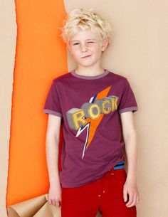 I've spotted this @BodenClothing Rock T-shirt