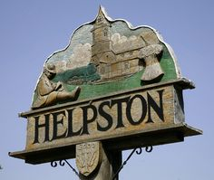 Town Names, English Village, Decorative Signs, Shop Signs, Norfolk, Air Force, England, Poet, City