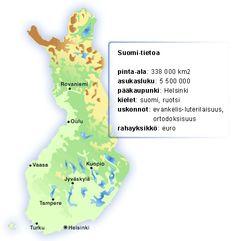 Tutustu Suomeen | Suomi - Finnish | Oppiminen | yle.fi