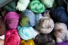 Yarn Adventures Sock