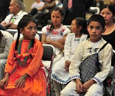 #INDIGENOUS #SWD #GREEN2STAY Speak indigenous dialects, prevents access to education - See more at: http://www.oem.com.mx/elsoldemexico/notas/n3840146.htm#sthash.s4uzbGnE.dpuf