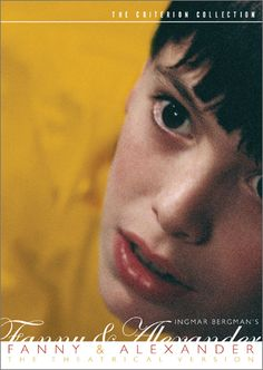 Fanny and Alexander / HU DVD 3888 / http://catalog.wrlc.org/cgi-bin/Pwebrecon.cgi?BBID=7267894